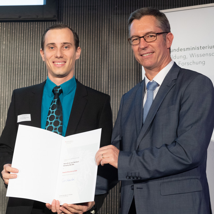 Award of Excellence 2019 - Bild Nr. 9017