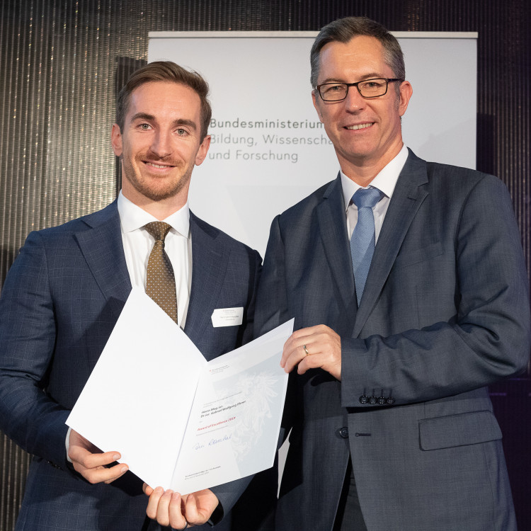 Award of Excellence 2019 - Bild Nr. 9024