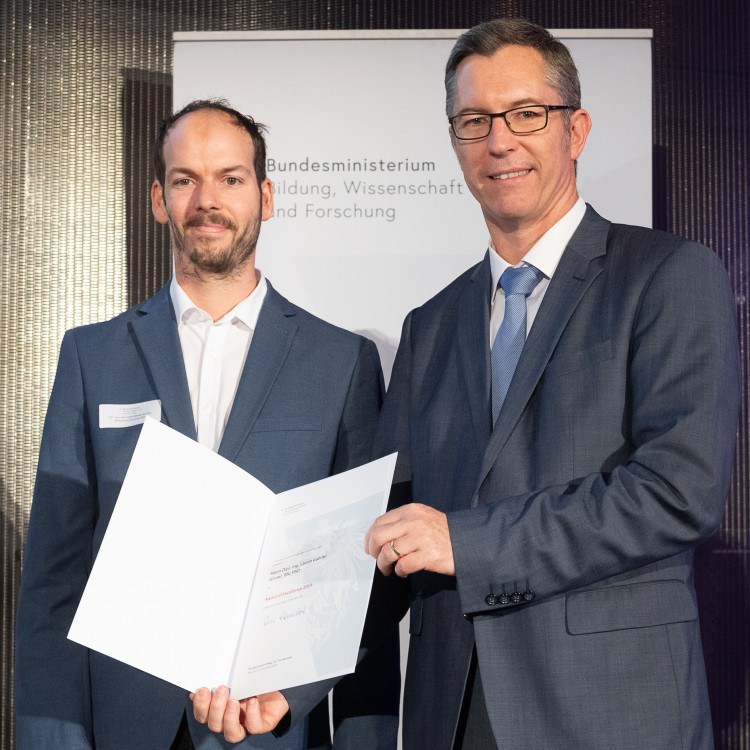 Award of Excellence 2019 - Bild Nr. 9032