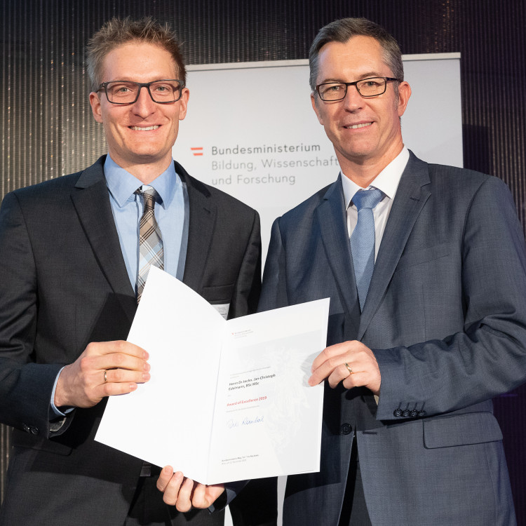 Award of Excellence 2019 - Bild Nr. 9034