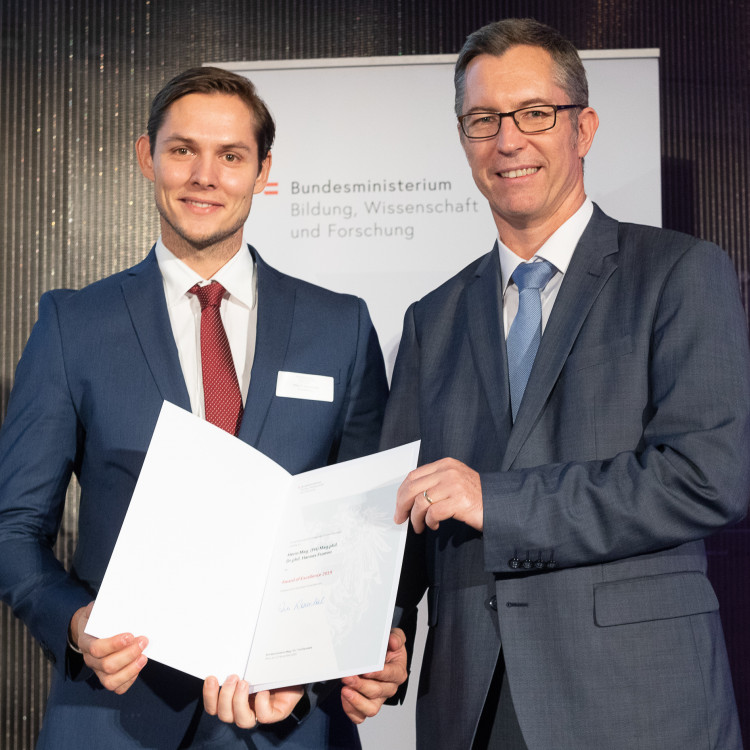 Award of Excellence 2019 - Bild Nr. 9040