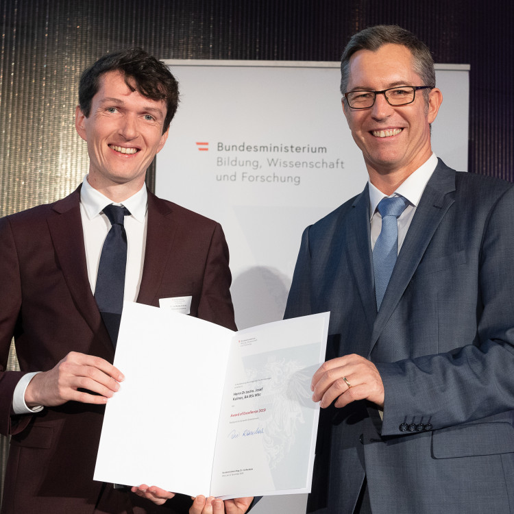 Award of Excellence 2019 - Bild Nr. 9044