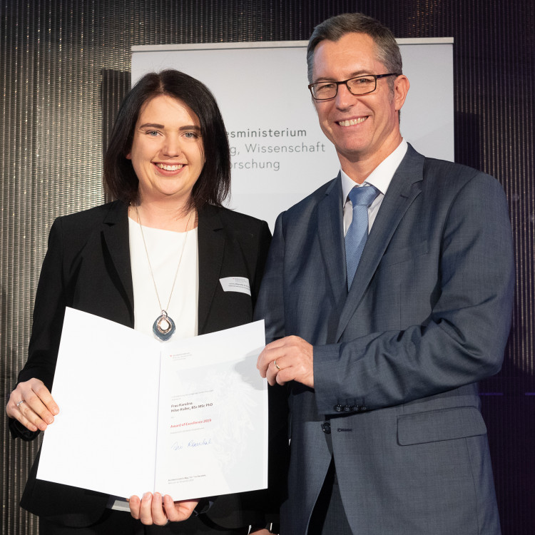 Award of Excellence 2019 - Bild Nr. 9049