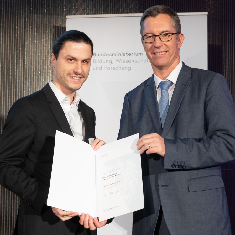 Award of Excellence 2019 - Bild Nr. 9050