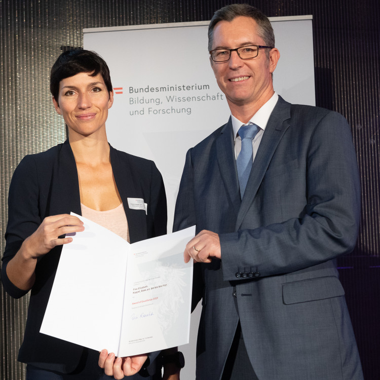 Award of Excellence 2019 - Bild Nr. 9053