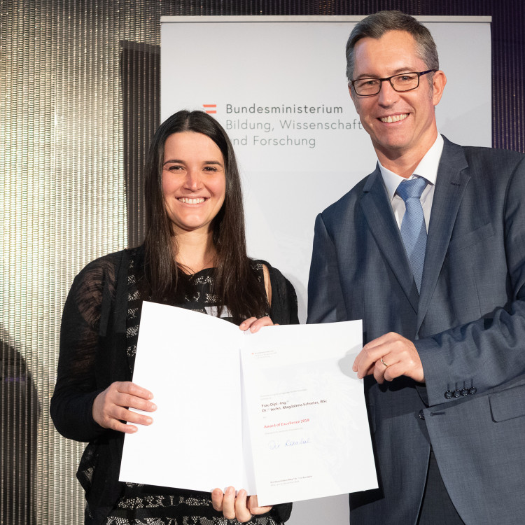 Award of Excellence 2019 - Bild Nr. 9059