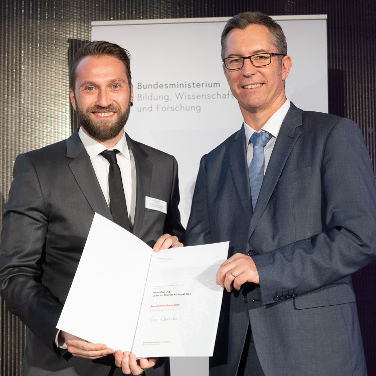 Award of Excellence 2019 - Bild Nr. 9061