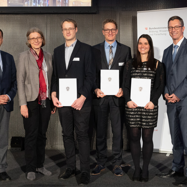 Award of Excellence 2019 - Bild Nr. 9071