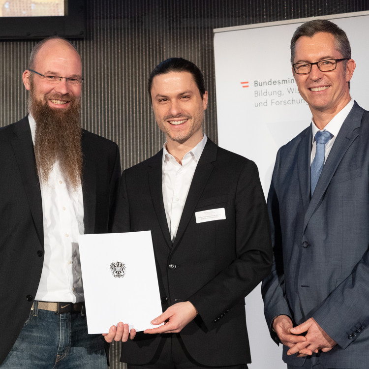 Award of Excellence 2019 - Bild Nr. 9076