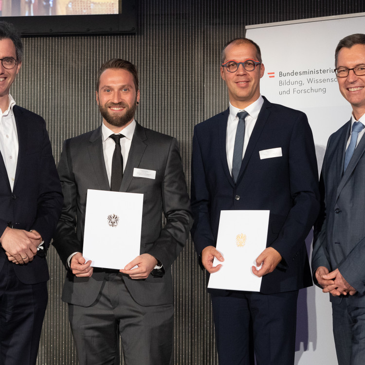 Award of Excellence 2019 - Bild Nr. 9079