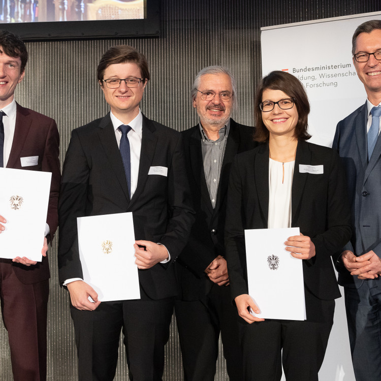 Award of Excellence 2019 - Bild Nr. 9081