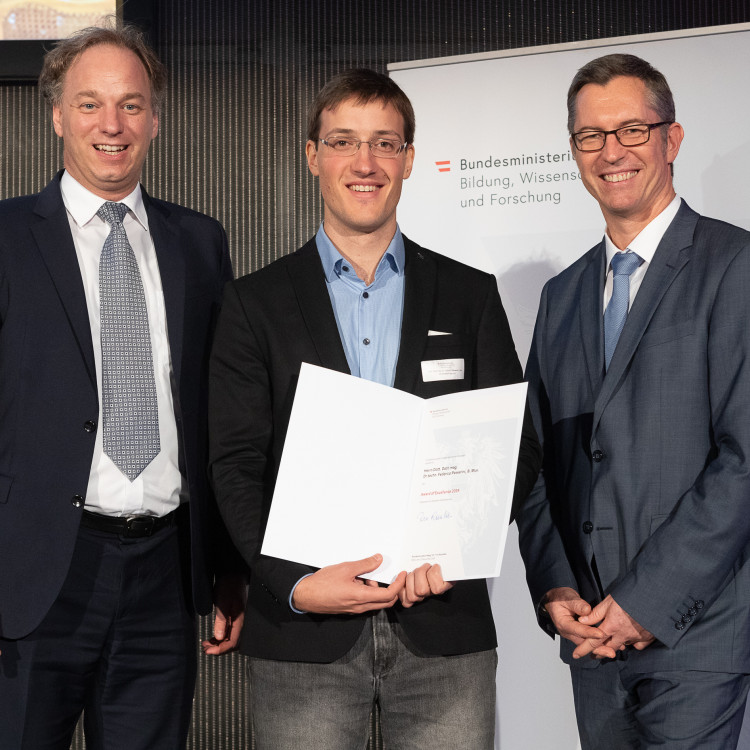 Award of Excellence 2019 - Bild Nr. 9087