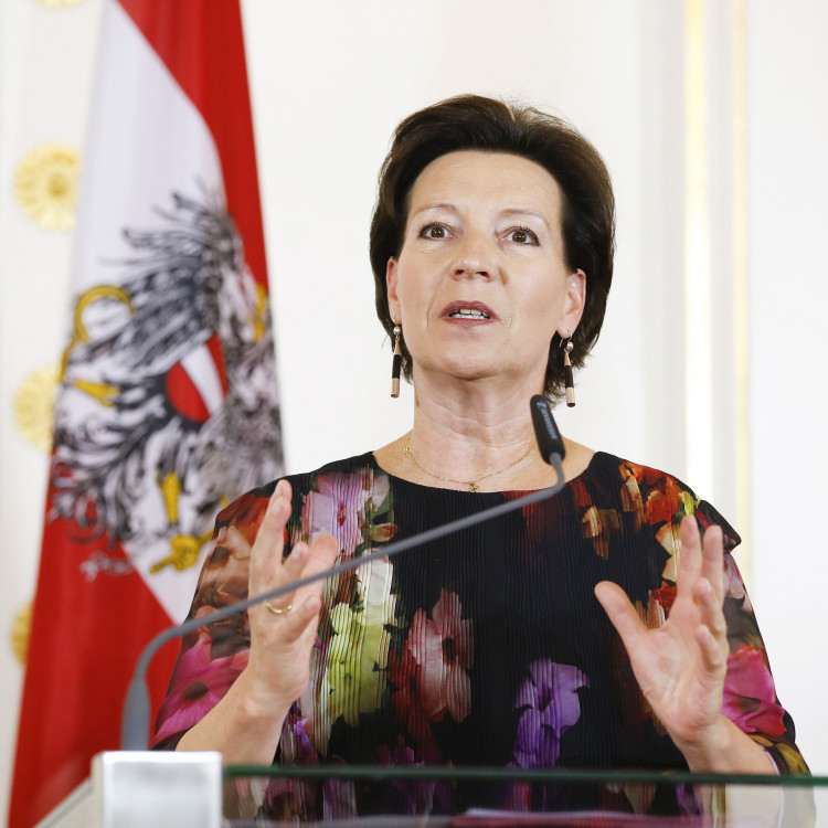 Präsentation des Economic Review Austria 2015 - Bild Nr. 5809