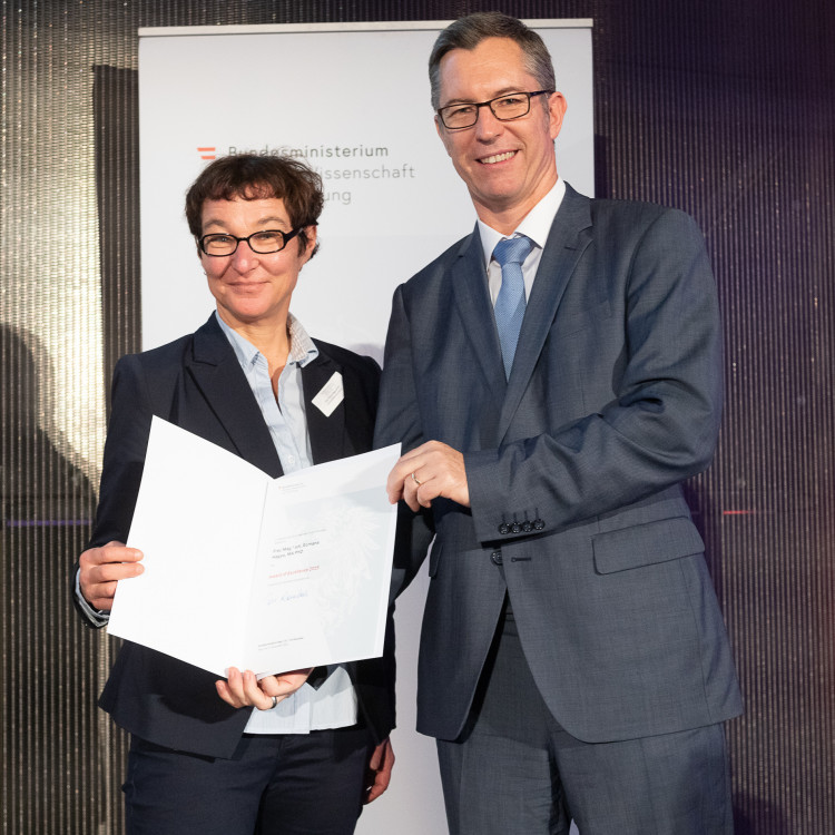 Award of Excellence 2019 - Bild Nr. 9020