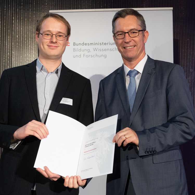 Award of Excellence 2019 - Bild Nr. 9023