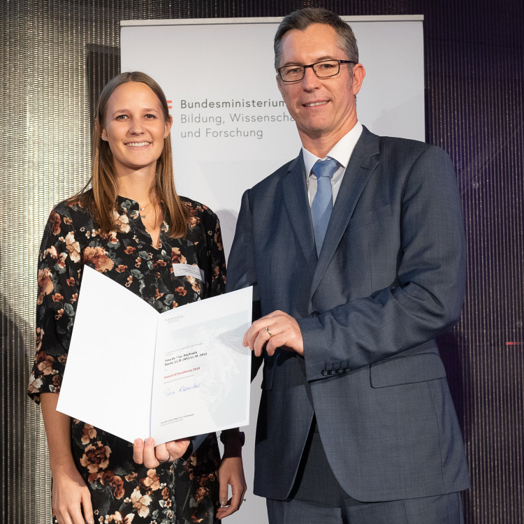 Award of Excellence 2019 - Bild Nr. 9026