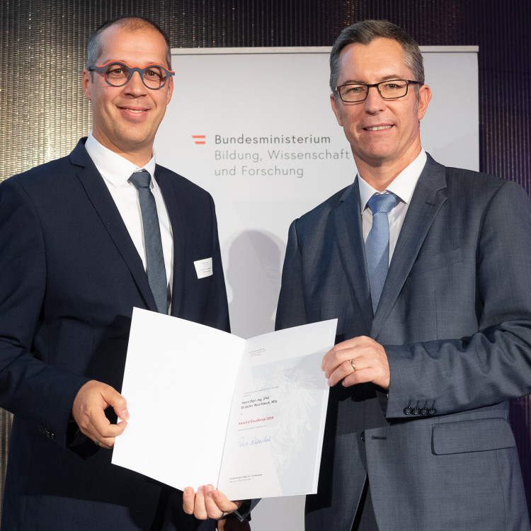 Award of Excellence 2019 - Bild Nr. 9033