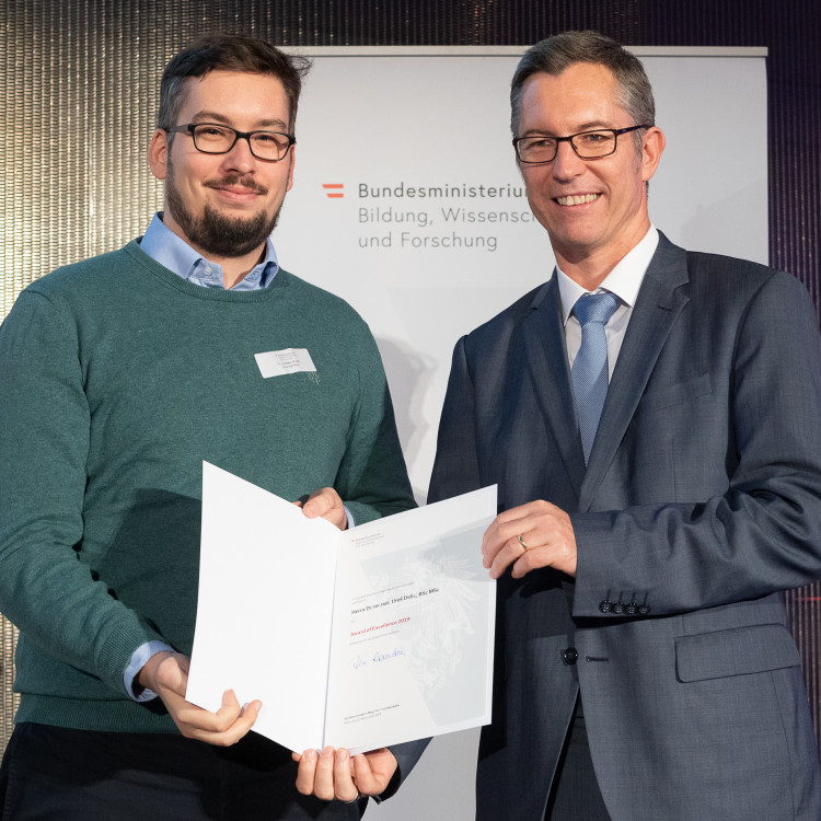 Award of Excellence 2019 - Bild Nr. 9047