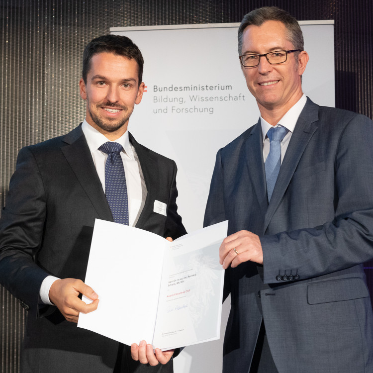 Award of Excellence 2019 - Bild Nr. 9051