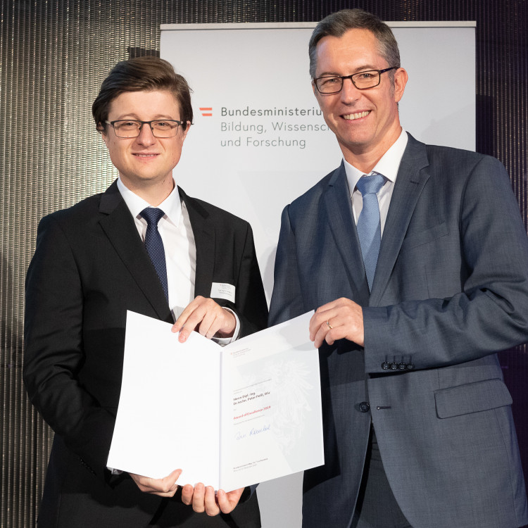 Award of Excellence 2019 - Bild Nr. 9058