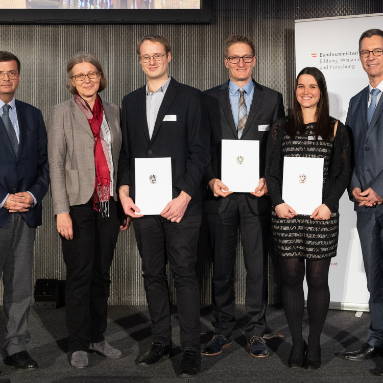 Award of Excellence 2019 - Bild Nr. 9070