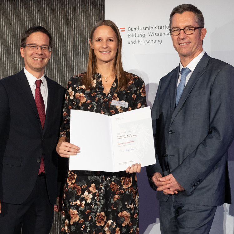 Award of Excellence 2019 - Bild Nr. 9085